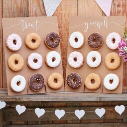 Donut Wall 2er Set